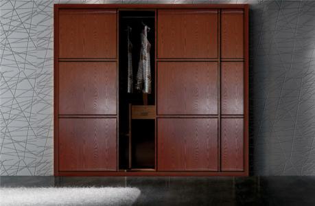 衣柜门图片