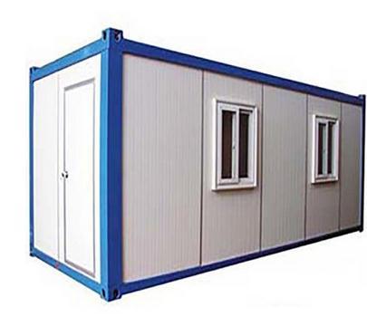 集裝箱房屋圖片