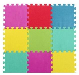 泡沫<em style='color:red'>地板垫</em>图片