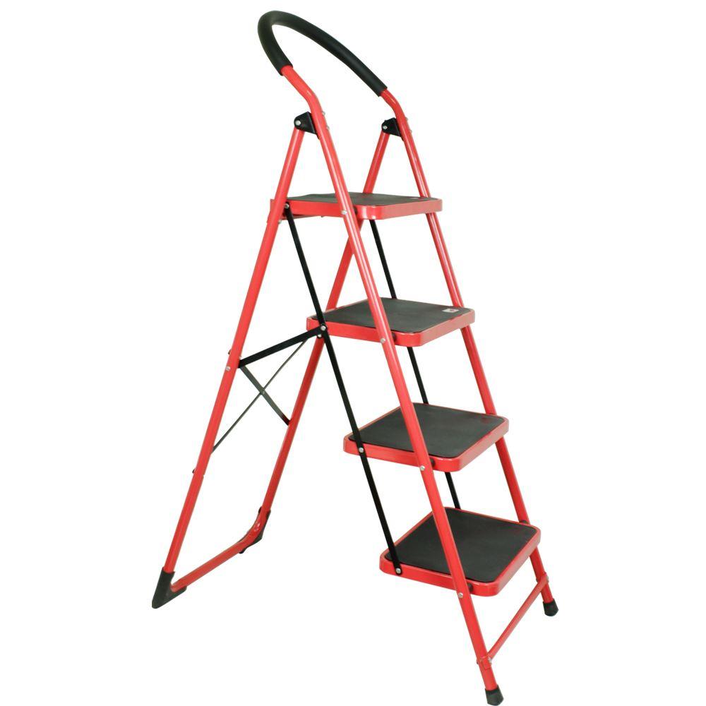 家用<em style='color:red'>钢梯</em>图片