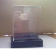 钢化玻璃罩图片