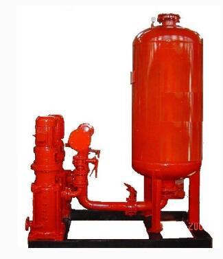 消防<em style='color:red'>增压设备</em>图片