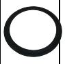 <em style='color:red'>聚乙烯</em>(HDPE)双壁波纹管配件-胶圈S2(SN8)图片
