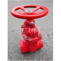 球墨铸铁<em style='color:red'>卡箍</em><em style='color:red'>式</em><em style='color:red'>闸阀</em>图片