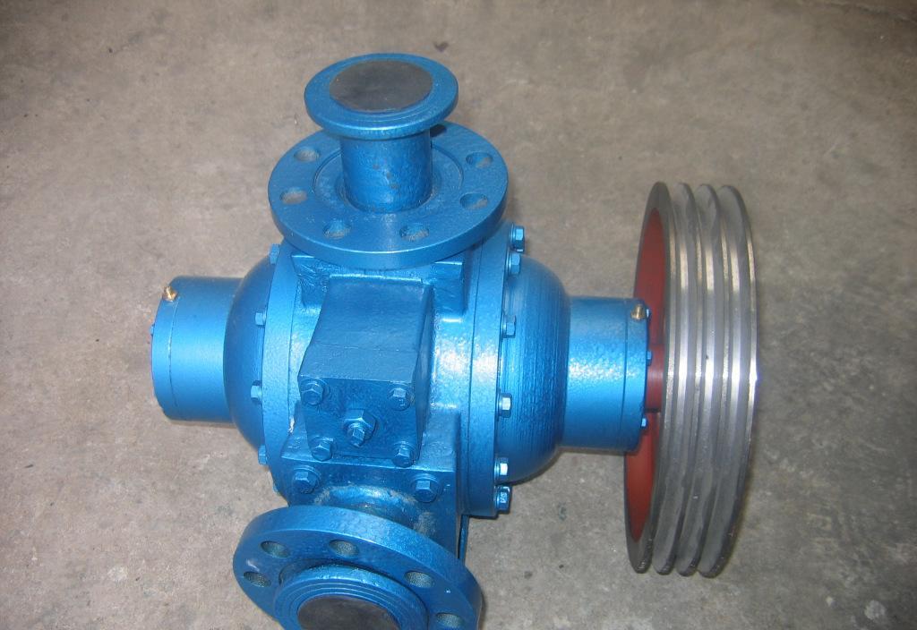 QJB-W型潛水污泥<em style='color:red'>回流泵</em>(主機不銹鋼)圖片