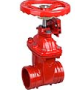 沟槽<em style='color:red'>暗杆</em><em style='color:red'>信号</em><em style='color:red'>闸阀</em>图片