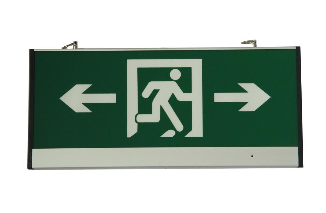 集中电源集中控制型消防应急标志灯图片