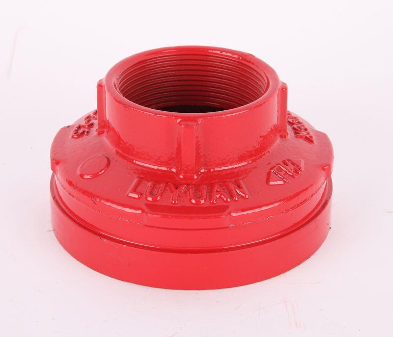 <em style='color:red'>溝槽管件</em><em style='color:red'>絲接</em><em style='color:red'>大小頭</em>圖片