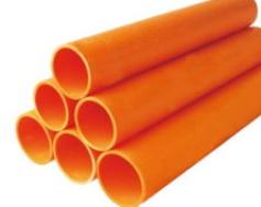 <em style='color:red'>PVC</em>-C电力管图片