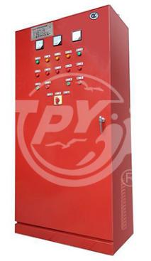 TPK-X型<em style='color:red'>消防电气控制装置</em>图片
