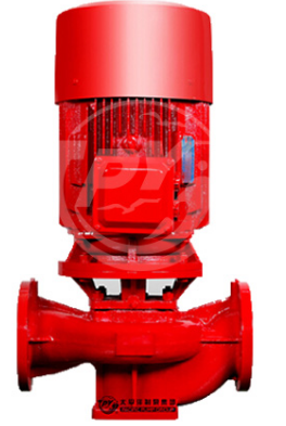 <em style='color:red'>XBD</em>-<em style='color:red'>TPG</em>系列<em style='color:red'>立式单级</em><em style='color:red'>消防泵</em>图片