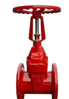 <em style='color:red'>明杆</em><em style='color:red'>弹性座封闸阀</em>图片
