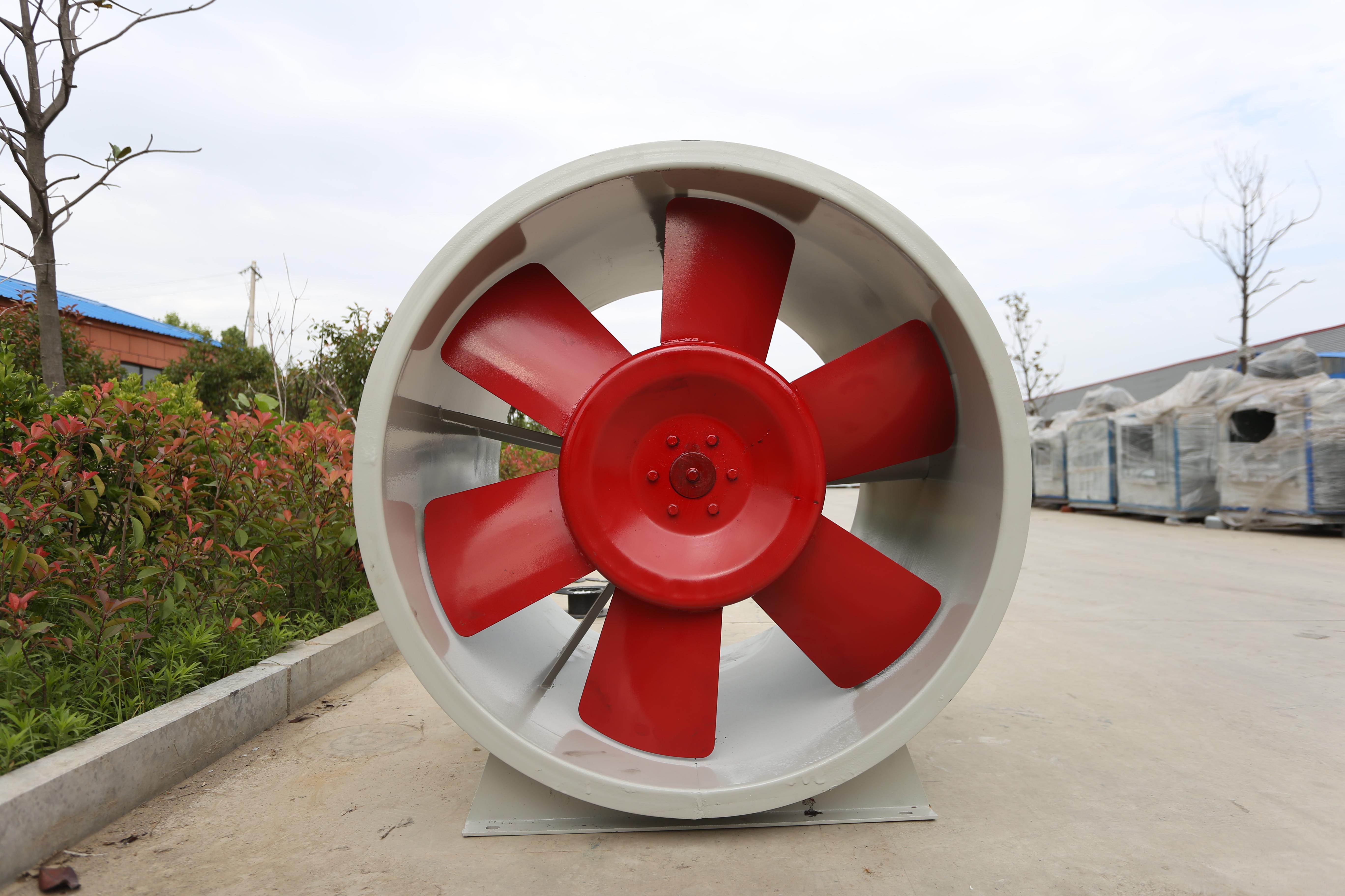 <em style='color:red'>双速</em>-<em style='color:red'>轴流式</em><em style='color:red'>消防排烟</em><em style='color:red'>风机</em>图片