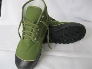 <em style='color:red'>棉</em>解放鞋图片