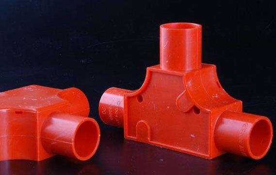 <em style='color:red'>PVC带</em>盖<em style='color:red'>三通</em>图片