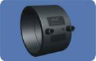 电熔管箍图片