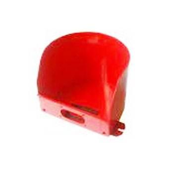 火灾报警按钮<em style='color:red'>后备盒</em>图片