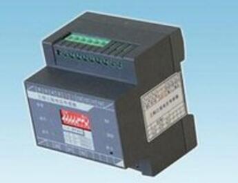 三相四线电压传感器图片