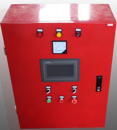<em style='color:red'>消防泵</em>主<em style='color:red'>控制柜</em>图片