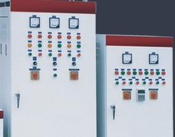 变频水泵<em style='color:red'>控制柜</em>图片