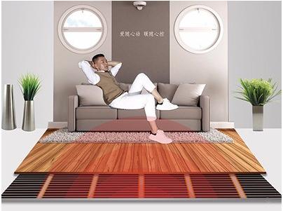 <em style='color:red'>地暖地板</em>图片