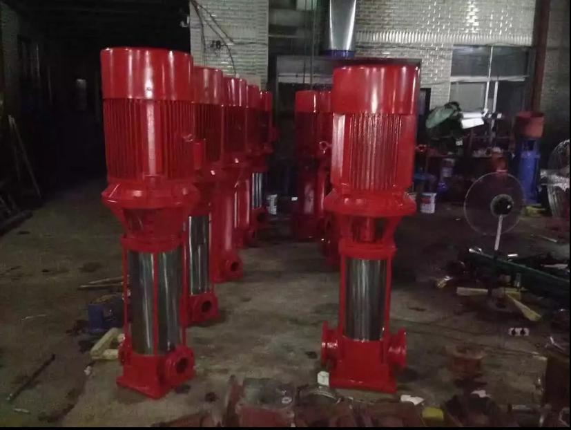 <em style='color:red'>立</em><em style='color:red'>式</em><em style='color:red'>多级</em><em style='color:red'>消防泵</em>图片