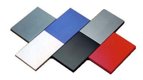 氟碳实色漆装饰<em style='color:red'>单板</em>图片