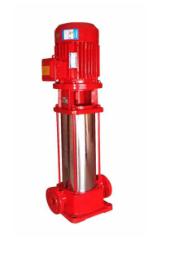 <em style='color:red'>TYGDL</em>系列<em style='color:red'>立</em><em style='color:red'>式</em><em style='color:red'>多级</em><em style='color:red'>消防泵组</em>图片