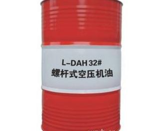 L-DAH68号中负荷螺杆<em style='color:red'>压缩机油</em>图片