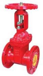 <em style='color:red'>法蘭</em><em style='color:red'>消防</em><em style='color:red'>明桿閘閥</em>圖片