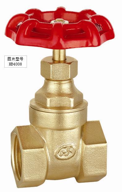 <em style='color:red'>黄铜闸阀</em>图片