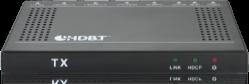 双绞线视频传输系统/<em style='color:red'>发送器</em>图片