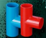 <em style='color:red'>PVC</em><em style='color:red'>三通</em>(简易)图片