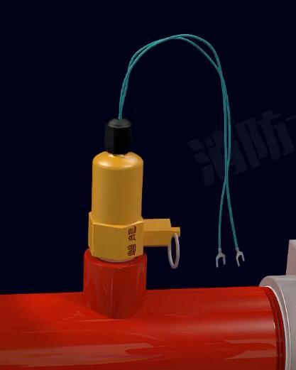 压力<em style='color:red'>信号器</em>图片