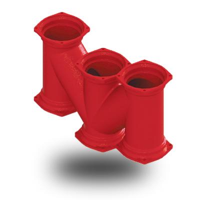 双<em style='color:red'>H管</em>图片
