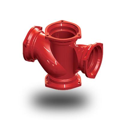 <em style='color:red'>旋流</em>立体<em style='color:red'>四通</em>图片