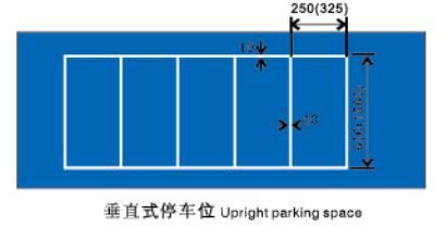 停車場<em style='color:red'>地坪</em>涂裝體系圖片