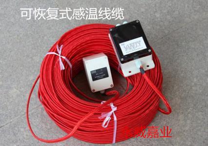 <em style='color:red'>可恢复式</em><em style='color:red'>感温</em><em style='color:red'>线缆</em>图片