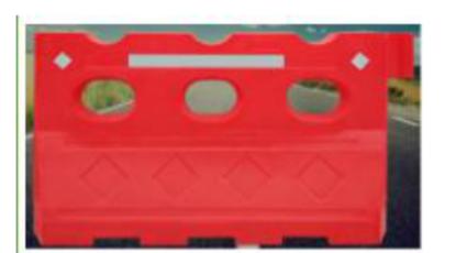 滚塑水马(全新进口PE<em style='color:red'>料</em>)图片