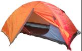 单人<em style='color:red'>帐篷</em>图片