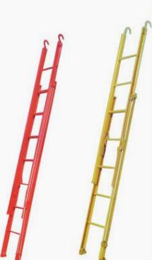金能绝缘升降<em style='color:red'>单梯</em>图片