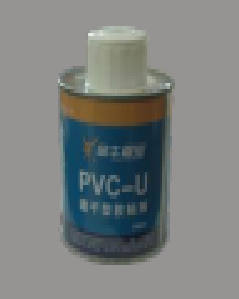 PVC-U胶水<em style='color:red'>粘接剂</em>图片