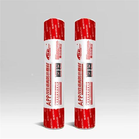 <em style='color:red'>APP</em><em style='color:red'>改性沥青</em><em style='color:red'>防水卷材</em>图片