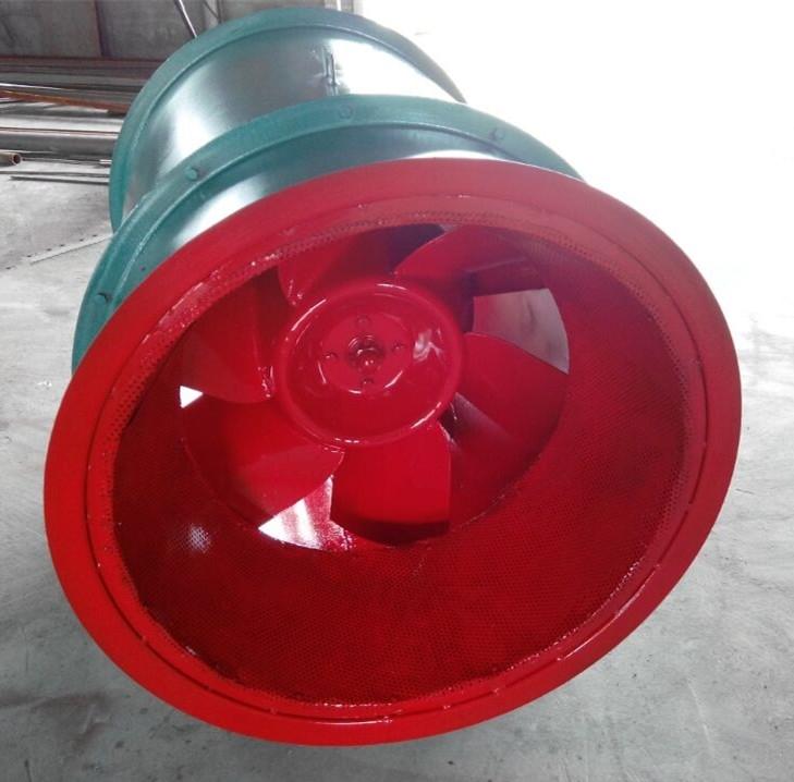 <em style='color:red'>双速</em><em style='color:red'>消防</em>高<em style='color:red'>温</em><em style='color:red'>排烟</em><em style='color:red'>混流风机</em>图片