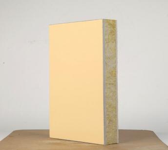 超薄石材保温装饰一体化板图片