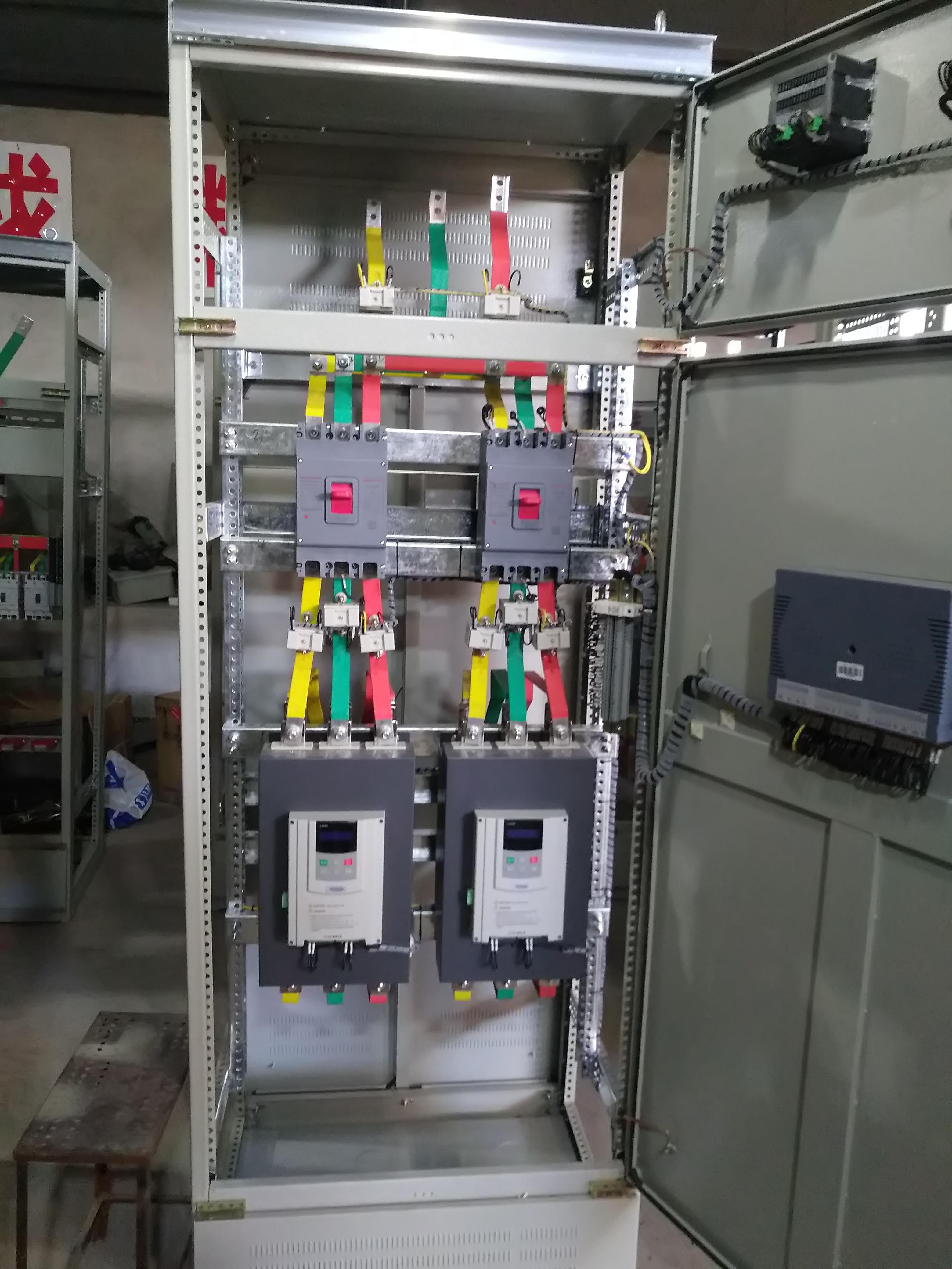 <em style='color:red'>消防水泵控制柜</em>图片