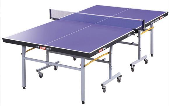 单折式<em style='color:red'>乒乓球台</em>图片