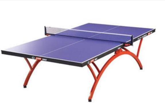 折叠式<em style='color:red'>乒乓球台</em>图片