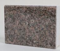 超薄石材保温装饰一体板图片