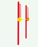 <em style='color:red'>举重架</em>图片
